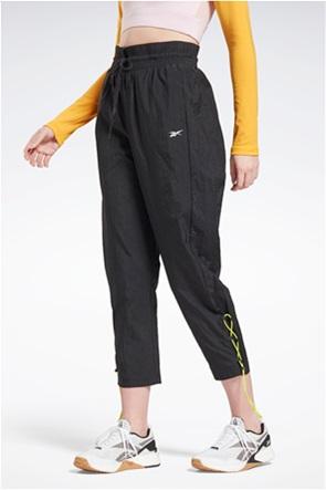 "Reebok γυναικείο παντελόνι φόρμας μονόχρωμο ""MYT"""