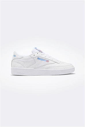 "Reebok γυναικεία αθλητικά sneakers με κορδόνια ""Club C 85"""