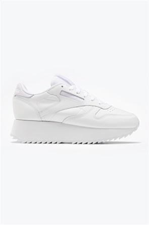 "Reebok γυναικεία sneakers ""Classic Leather Double"""