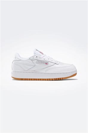 "Reebok γυναικεία sneakers ""Club C Double"""