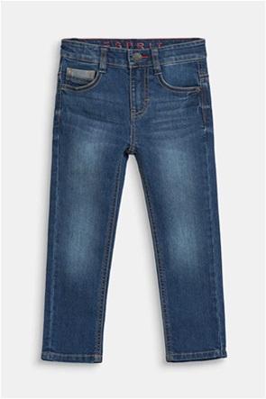 Esprit παιδικό πεντάτσεπο τζην παντελόνι με ελαστική μέση (2-9 χρονών)