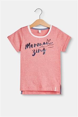 Παιδικό T-shirt με letter print (2-9 ετών) Esprit