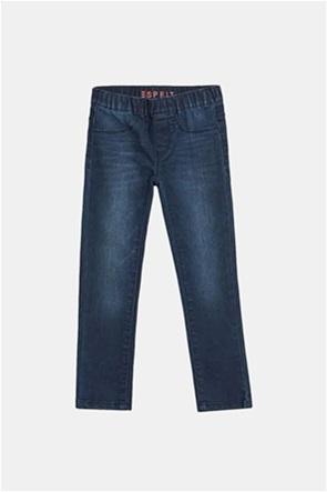 Esprit παιδικό τζην παντελόνι ελαστικό (2-8 ετών)