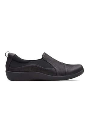 "Clarks γυναικεία flat παπούτσια ""Sillian Paz"""