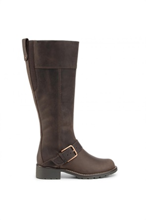 "Clarks γυναικείες μπότες με μεταλλική αγκράφα ""Orinoco Jazz"""