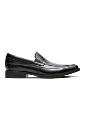 """Clarks ανδρικά δερμάτινα loafers """"Tilden Free"""""""