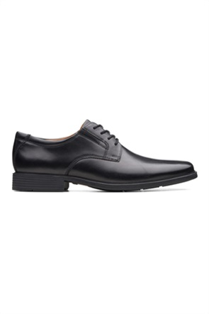 "Clarks ανδρικά δερμάτινα παπούτσια oxford ""Tilden Plain"""