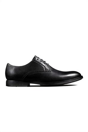 "Clarks ανδρικά δερμάτινα παπούτσια oxford ""Ronnie Walk"""
