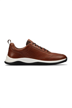 """Clarks ανδρικά sneakers με κορδόνια """"Puxton Lace"""""""