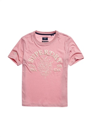 Superdry γυναικείο T-shirt με graphic print
