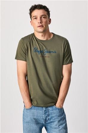 Pepe Jeans ανδρικό T-shirt ''Eggo''