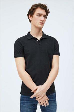 Pepe Jeans ανδρική πόλο μπλούζα ''Vincent''