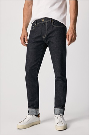 """Pepe Jeans ανδρικό τζην παντελόνι  """"Stanley 34"""""""