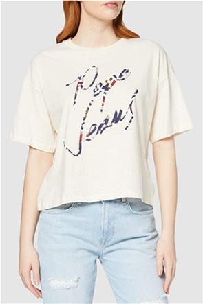 Pepe Jeans γυναικείο T-shirt ''Paola''