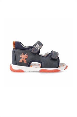Garvalin βρεφικά παπούτσια με διπλό velvcro (24-26)