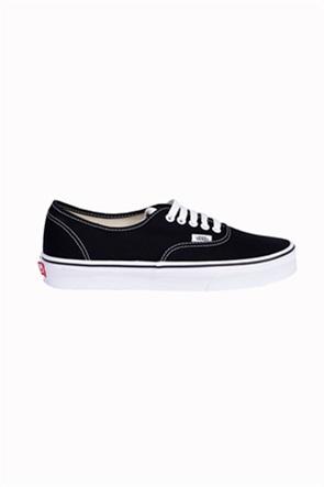 Vans unisex sneakers με ραφές Authentic
