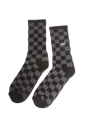 """Vans ψηλές κάλτσες """"Checkerboard Crew"""""""