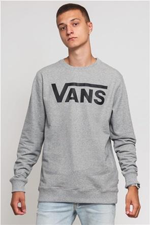 Vans ανδρική μακρυμάνικη μπλούζα Classic