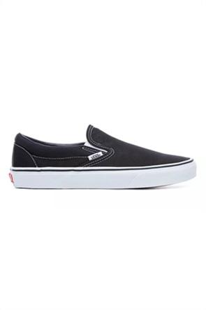 "Vans unisex υφασμάτινα παπούτσια ""Classic Slip-On"""