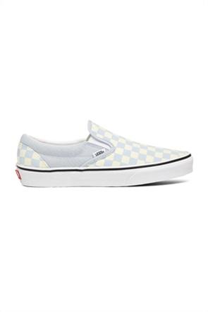 Vans unisex υφασμάτινα παπούτσια ''Classic Slip-On''