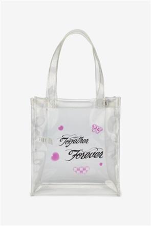 """Vans γυναικεία τσάντα """"Better Together Forever Bag"""""""
