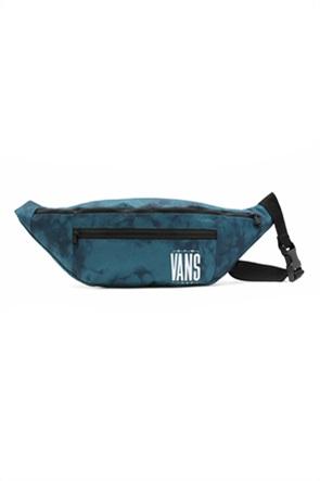 Vans ανδρική τσάντα μέσης tie-dye  με logo print ''Ward''