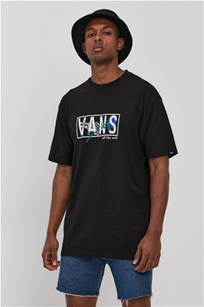 Vans ανδρικό T-Shirt με graphic print ''Throned''