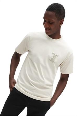 Vans ανδρικό T-shirt με oversized graphic print στο πίσω μέρος ''Angry Animal''