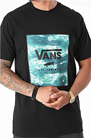 Vans ανδρικό T-Shirt με photo print ''Classic Print Box''