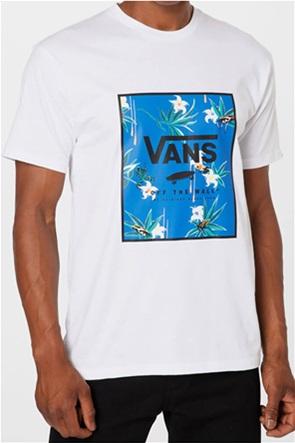Vans ανδρικό T-Shirt με graphic print ''Classic Print Box''
