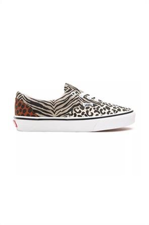 "Vans unisex sneakers με animal print ""Era"""