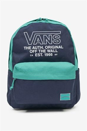 "Vans ανδρικό backpack με letter print ""Old Skool H2O"""