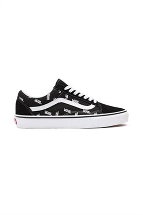 """Vans unisex sneakers με logo print """"Old Skool"""""""