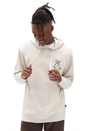 Vans ανδρική φούτερ μπλούζα με κουκούλα και oversized graphic print στο πίσω μέρος ''World Code''