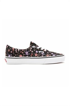 "Vans unisex sneakers με all-over floral print ""Era"""