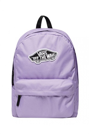 """Vans unisex backpack με logo patch """"RealM"""""""