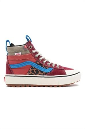 "Vans unisex sneakers μποτάκια colourblocked ''Sk8-Hi Mte-2"""