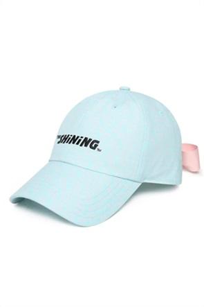 "Vans γυναικείο καπέλο με κορδέλα ""Χ The Shinning"""