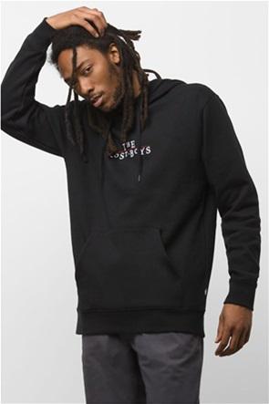 """Vans unisex μπλούζα φούτερ με κεντημένο logo """"The Lost Boys"""""""
