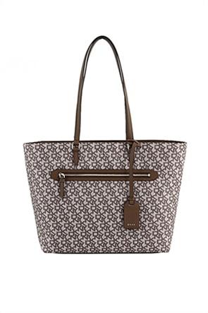 DKNY γυναικεία τσάντα crossbody με λογότυπο Casey. 85 af88514d955