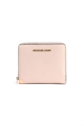 "Michael Kors γυναικείο δερμάτινο πορτοφόλι ""Snap"""
