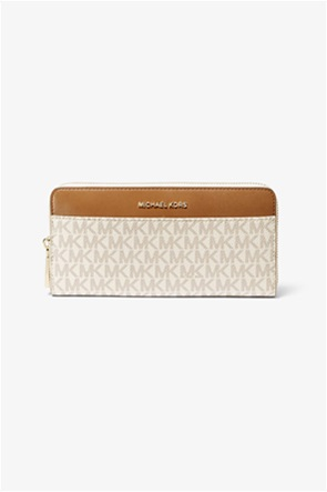 "Michael Kors γυναικείο πορτοφόλι με logo print ""Logo Continental"""