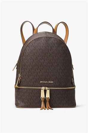 "Michael Kors γυναικείο backpack  ""Rhea Medium Logo"""