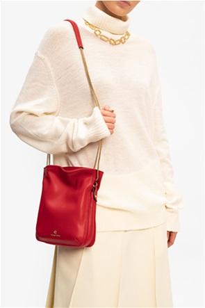 Michael Kors γυναικεία τσάντα ώμου με αλυσίδα ''Tati''