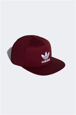 Adidas unisex καπέλο με κεντημένο λογότυπο