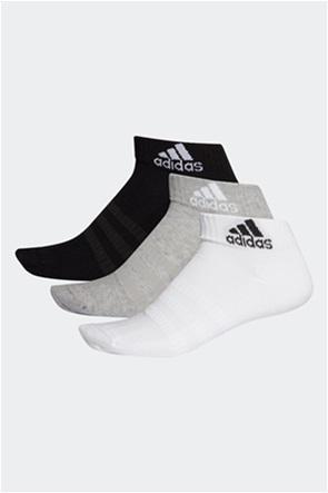 "Adidas αθλητικές κάλτσες ""Cushioned Αnkle"" (3 τεμ.)"