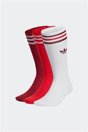 Adidas ανδρικές κάλτσες ''Crew'' (3 τεμάχια)