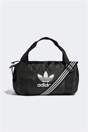 Adidas unisex αθλητική τσάντα με logo print ''Αdicolor''