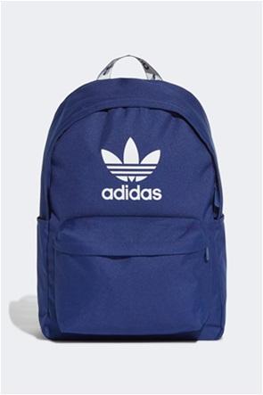 Adidas unisex σακίδιο πλάτης με logo print ''Adicolor''