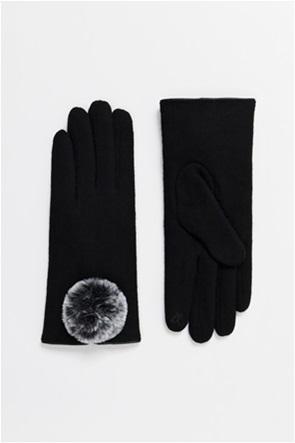 """Pia Rossini γυναικεία γάντια """"Lucia"""""""